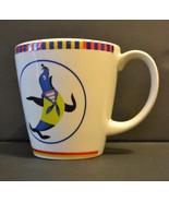 Kellogg's Sugar Smacks Coffee Mug Breakfast Cereal Vintage Style - $20.05