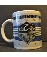 Orange County Choppers Coffee Mug New York Motorcycles 2005 - $20.05