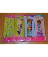 Disney Minnie Mouse Doc McStuffins Sofia the First 3 Puzzles & Memory Ma... - $20.05