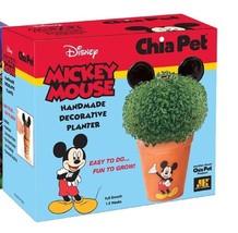 Disney Mickey Mouse Chia Pet Handmade Decorativ... - $12.38