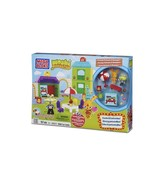 Moshi Monster Ooh La Lane Mega Bloks Set #80631 - NEW - $17.69