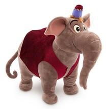 Disney Abu as Elephant Stuffed Plush Aladdin Medium  13 1/2'' H - NWT - $35.69