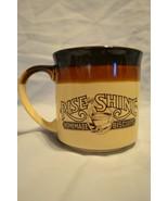 Hardee's Rise and Shine Homemade Biscuits 1986 Coffee Mug - EUC - $20.15