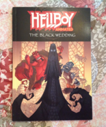 Hellboy Animated, The Black Wedding, 2006, Jim Pascoe. Rick Lacy - $4.00