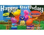 Copy of banner template001 backyardigans bleachers thumb155 crop