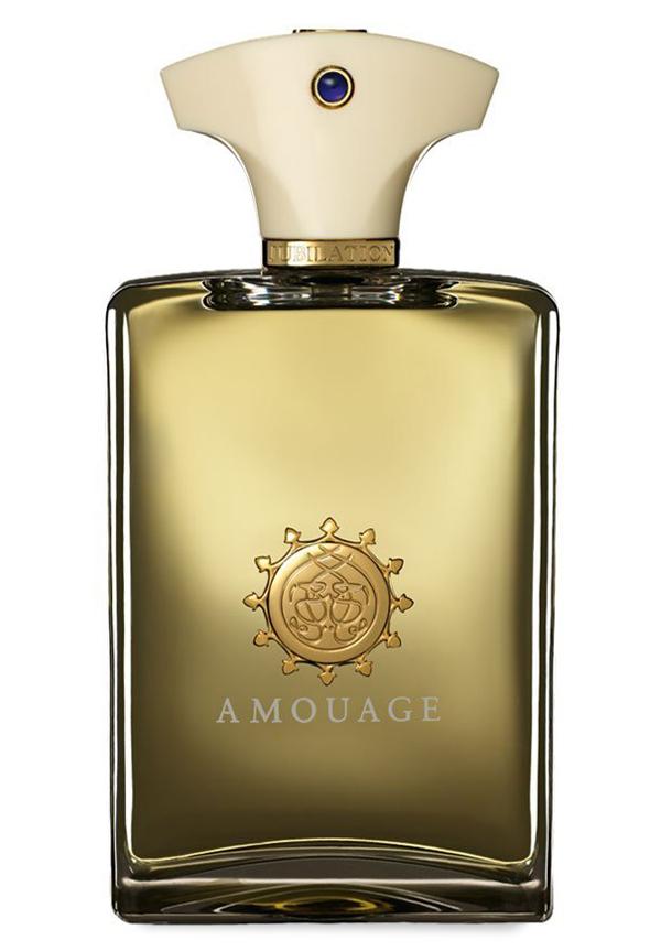 JUBILATION XXV by AMOUAGE 5ml Travel Spray 1st formulation Perfume Original