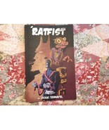 Ratfish by Doug Tennapel, 2011, image Comics Graphic Novel - $10.00