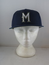 Milwaukee Brewers Hat (VTG) - Sports Specialties M Logo - Adult Snapback (NWOT) - $55.00