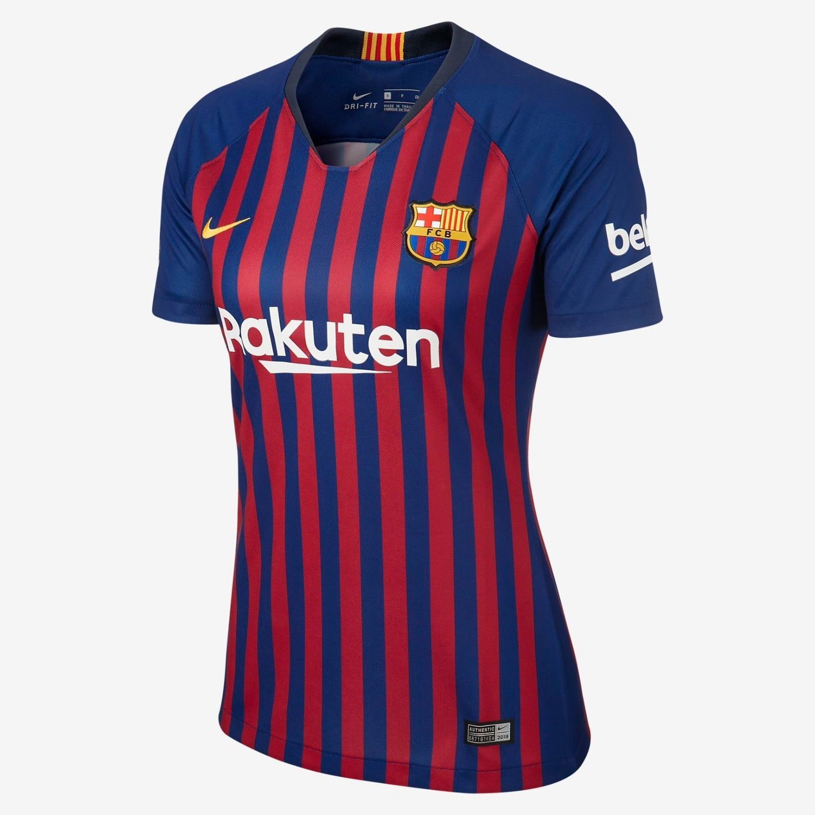 4cf79601e2b Nike Fc Barcelona Women s Home Jersey and 50 similar items. 57
