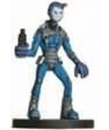 Star Wars POLIS MASSA MEDIC Revenge Of The Sith 16/60 - $0.95