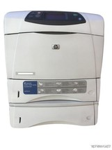 HP LASERJET 4250TN LASER PRINTER Q5402A - $217.80