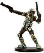 Star Wars KASHYYYK TROOPER Champions Of The Force 29/60 - $1.25