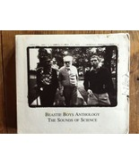 BEASTIE BOYS Anthology The Sounds Of Science 2CDs CD - $8.54