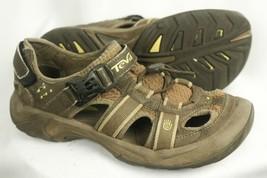 Teva Women's Buckle Sandals/Hiking/Water Shoes ... - $23.50