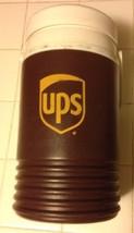 UPS 1/2 gallon / 2 quart Igloo Cooler Jug (A9) - $12.78