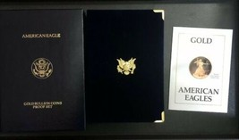 American Eagle West Point 4 Coin Silver Set Empty Box (NO COINS) - $19.79