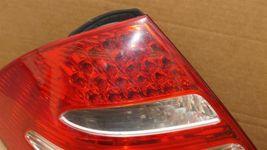 03-06 Mercedes W211 E320 E500 LED Taillight Tail Lights Lamps Set L&R image 5