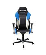 DXRacer OH/DM61/NWB High-Back Desk Chair Boss Office Chair PU Chair(Blue) - $369.00