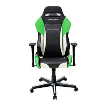 DXRacer OH/DM61/NWE High-Back Desk Chair Boss Office Chair PU Chair(Green) - $369.00