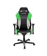DXRacer OH/DM61/NWE High-Back Desk Chair Boss Office Chair PU Chair(Green) - $369.00