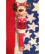 Minnie Mouse Flashlight Walt Disney World On Ice - $14.99