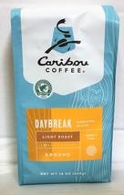 Caribou Coffee Daybreak Blend Ground Coffee 12 oz - $10.30