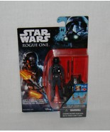 """Star Wars Rogue One Imperial Ground Crew 3.75"""" Action Figure - $12.95"""