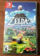 The Legend of Zelda Link's Awakening (Nintendo Switch, 2019) BRAND NEW S... - $43.00