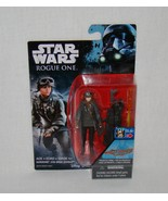 "Star Wars Rogue One Jyn Erso 3.75"" Action Figure - $8.95"