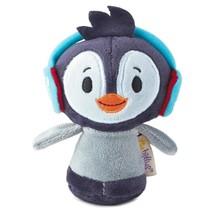 """Hallmark itty bittys """"Jaz"""" Stuffed Animal - Northpole - Limited Edition ... - $8.75"""