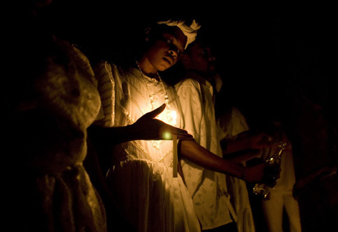 Primary image for  PROTECTION OF ALL EVILS spell cast HAITIAN VOODOO MAGICK