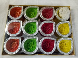Diwali Decorations & Gifts - Set of 12 Beautifu... - $19.88