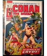 Conan the Barbarian (1970) # 8 VF Very Fine Marvel Comics - $118.99