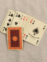 c1960s Ferd. Piatnik and Sons Vienna Playing Cards Deck Made in Austria - $19.79