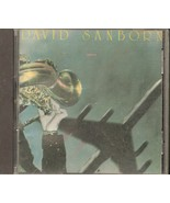 Taking Off by David Sanborn (Music CD) 1975 - $5.00