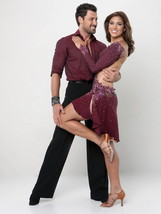 Hope Solo Dancing With The Stars 24x18 Print Poster - $9.95