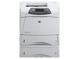 HP LaserJet 4300TN Workgroup Laser Printer - $183.15