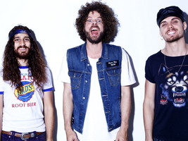 Wolfmother Rock Music Band Group 24x18 Print Po... - $9.95