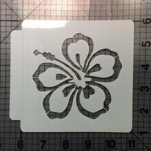 Flower Stencil 101 - $3.50+
