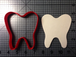 Tooth Cookie Cutter - $5.50+
