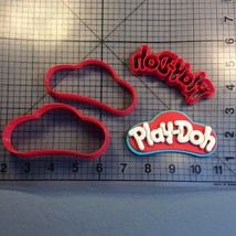 Toy Logo 103 Cookie Cutter Set - $6.00+