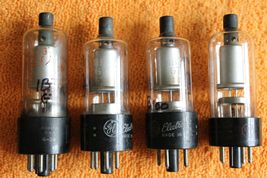 Vintage Radio Vacuum Tube (one): 1B3 1B3GT - Used, Tested Good - $1.99