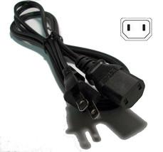POWER CORD = Denon AVR 3313 console stereo receiver ac cable plug wire e... - $19.75