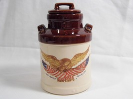 "vintage McCOY Pottery ""Spirit of Seventy Six"" e... - $14.99"