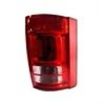 08-10 DG GRAND CARAVAN Tail Lamp / Light Left Driver - $135.95