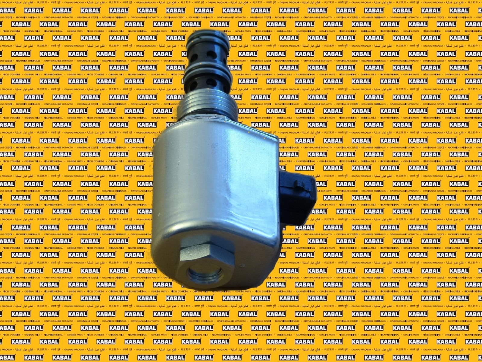 Jcb Part # 25/105100 Solenoid Valve Assembly and 44 similar