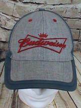 Budweiser Adjustable Hat Advertising - $14.84