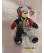 "BEAR-""TEAM BEAN BEARS"" ALL STAR GAME-MLB-MILWAU... - $0.98"