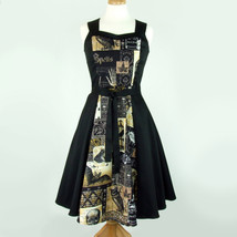 Lolita  Edgar Allen Poe Dress /  Nevermore Dress - $69.95