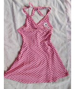 Penny M Cotton Girls Sundress size 5/6 NWT Pink... - $14.80